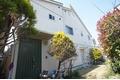 東京都狛江市、喜多見駅徒歩14分の築10年 2階建の賃貸アパート