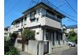 東京都世田谷区、千歳船橋駅徒歩13分の築22年 2階建の賃貸マンション