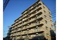 東京都練馬区、石神井公園駅徒歩22分の築16年 8階建の賃貸マンション