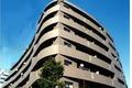 東京都渋谷区、渋谷駅徒歩10分の築16年 8階建の賃貸マンション