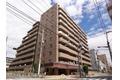 東京都江東区、木場駅徒歩19分の築20年 12階建の賃貸マンション