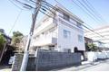神奈川県川崎市多摩区、登戸駅徒歩15分の築35年 3階建の賃貸マンション