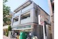 東京都調布市、西調布駅徒歩13分の築8年 3階建の賃貸マンション