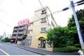 東京都府中市、白糸台駅徒歩4分の築29年 4階建の賃貸マンション