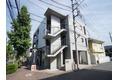 東京都府中市、武蔵小金井駅徒歩26分の築11年 3階建の賃貸マンション