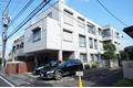 東京都世田谷区、駒沢大学駅徒歩15分の築28年 3階建の賃貸マンション