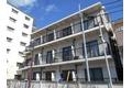 神奈川県横浜市港北区、綱島駅徒歩15分の築29年 3階建の賃貸マンション
