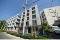 東京都大田区、御嶽山駅徒歩16分の築2年 5階建の賃貸マンション