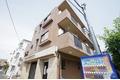 神奈川県川崎市多摩区、宿河原駅徒歩9分の築11年 3階建の賃貸マンション