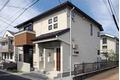 東京都杉並区、荻窪駅バス8分荻窪一丁目下車後徒歩2分の築2年 2階建の賃貸アパート