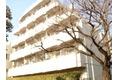 東京都世田谷区、笹塚駅徒歩8分の築34年 5階建の賃貸マンション