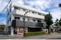 東京都府中市、武蔵小金井駅徒歩24分の築27年 3階建の賃貸マンション