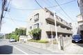 神奈川県川崎市多摩区、向ヶ丘遊園駅徒歩30分の築27年 3階建の賃貸マンション