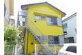東京都世田谷区、千歳烏山駅徒歩23分の築39年 2階建の賃貸アパート