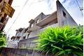 東京都調布市、布田駅徒歩14分の築20年 3階建の賃貸マンション