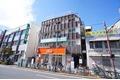 東京都大田区、雪が谷大塚駅徒歩1分の築37年 4階建の賃貸マンション