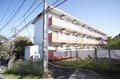 神奈川県川崎市多摩区、登戸駅徒歩20分の築37年 3階建の賃貸マンション
