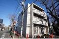 東京都府中市、府中駅徒歩10分の新築 3階建の賃貸マンション