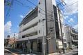 東京都板橋区、北池袋駅徒歩22分の築47年 6階建の賃貸マンション