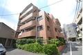 東京都渋谷区、代々木八幡駅徒歩6分の築29年 5階建の賃貸マンション
