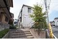 東京都狛江市、狛江駅徒歩9分の築11年 2階建の賃貸アパート