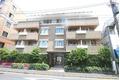 東京都世田谷区、桜新町駅徒歩21分の築20年 4階建の賃貸マンション