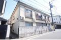 東京都杉並区、阿佐ケ谷駅徒歩42分の築34年 2階建の賃貸アパート