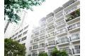 東京都港区、青山一丁目駅徒歩5分の築48年 7階建の賃貸マンション