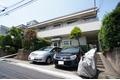 東京都世田谷区、豪徳寺駅徒歩14分の築22年 2階建の賃貸マンション