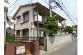 東京都三鷹市、千歳烏山駅徒歩25分の築32年 2階建の賃貸アパート