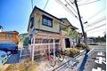 東京都調布市、吉祥寺駅バス15分北の台小学校下車後徒歩2分の築24年 2階建の賃貸アパート