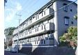 神奈川県川崎市多摩区、生田駅バス10分百合丘高校裏下車後徒歩3分の築16年 3階建の賃貸アパート