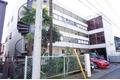 東京都三鷹市、吉祥寺駅徒歩15分の築37年 3階建の賃貸マンション