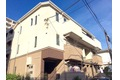 東京都杉並区、荻窪駅徒歩2分の築1年 2階建の賃貸アパート