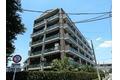 東京都調布市、国領駅徒歩15分の築16年 6階建の賃貸マンション