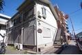 東京都世田谷区、千歳船橋駅徒歩8分の築28年 2階建の賃貸アパート