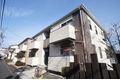東京都渋谷区、幡ヶ谷駅徒歩6分の築8年 2階建の賃貸アパート