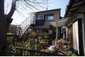 東京都府中市、多磨霊園駅徒歩3分の築53年 2階建の賃貸アパート