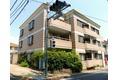 東京都世田谷区、千歳烏山駅徒歩18分の築24年 3階建の賃貸マンション