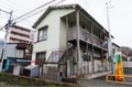 東京都三鷹市、吉祥寺駅バス12分三鷹第一小学校前下車後徒歩1分の築43年 2階建の賃貸アパート