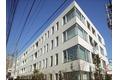 東京都目黒区、中目黒駅徒歩10分の築8年 5階建の賃貸マンション