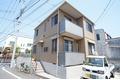 東京都狛江市、狛江駅徒歩18分の築10年 2階建の賃貸アパート
