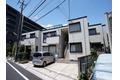 東京都世田谷区、経堂駅徒歩10分の築21年 2階建の賃貸マンション