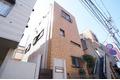 東京都世田谷区、経堂駅徒歩12分の築35年 3階建の賃貸マンション
