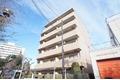 東京都狛江市、喜多見駅徒歩14分の築20年 6階建の賃貸マンション