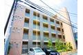 東京都調布市、仙川駅徒歩19分の築13年 7階建の賃貸マンション