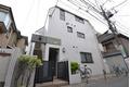 東京都杉並区、高円寺駅徒歩22分の築27年 3階建の賃貸マンション