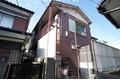 東京都狛江市、喜多見駅徒歩22分の築39年 2階建の賃貸アパート