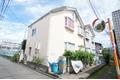 東京都狛江市、国領駅徒歩17分の築25年 2階建の賃貸アパート