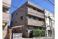 東京都板橋区、下板橋駅徒歩20分の築13年 3階建の賃貸マンション